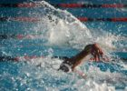 Matt Sates Takes Triple Gold On Night 3 Of South African C'ships