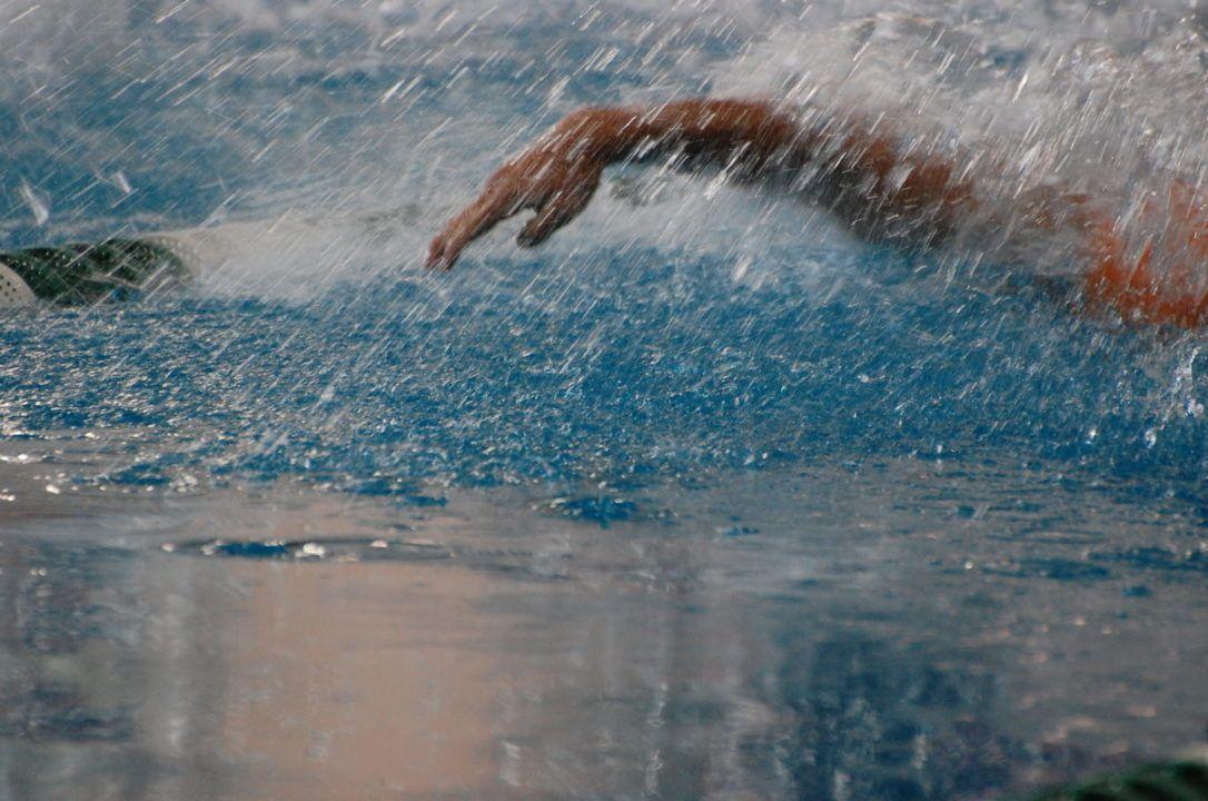 KSHSAA 6A Finalist Max Stoneking to Swim for Birmingham Southern