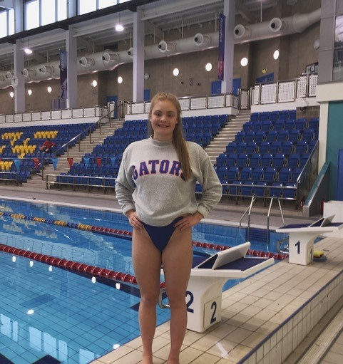 Euro Juniors Bronze Medalist Layla Black Verbally Commits to Florida
