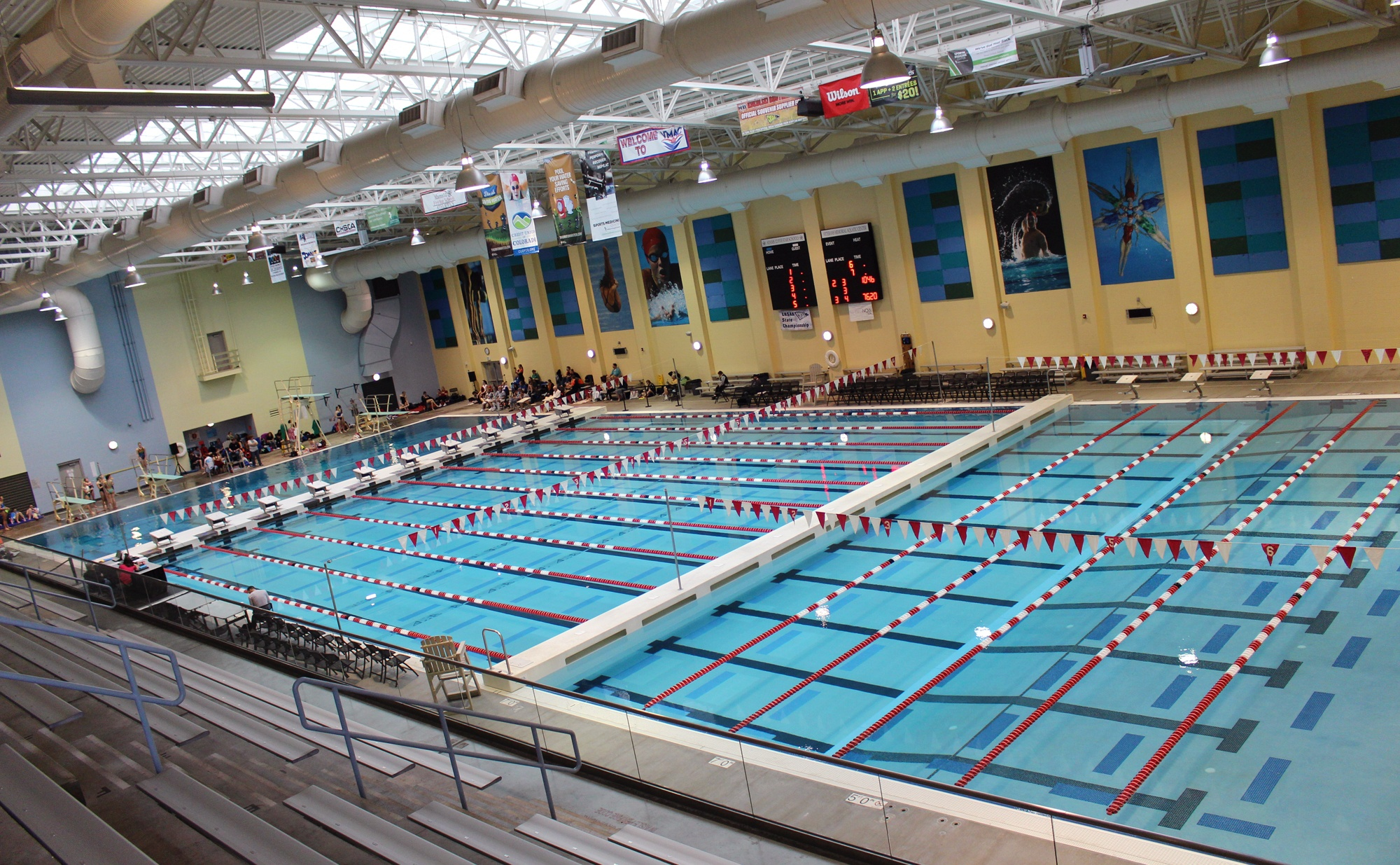 Colorado High School Boys Swim And Dive State Meet Preview
