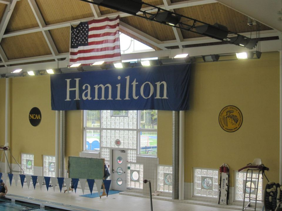 John Geissinger Hired As Hamilton's Head Coach