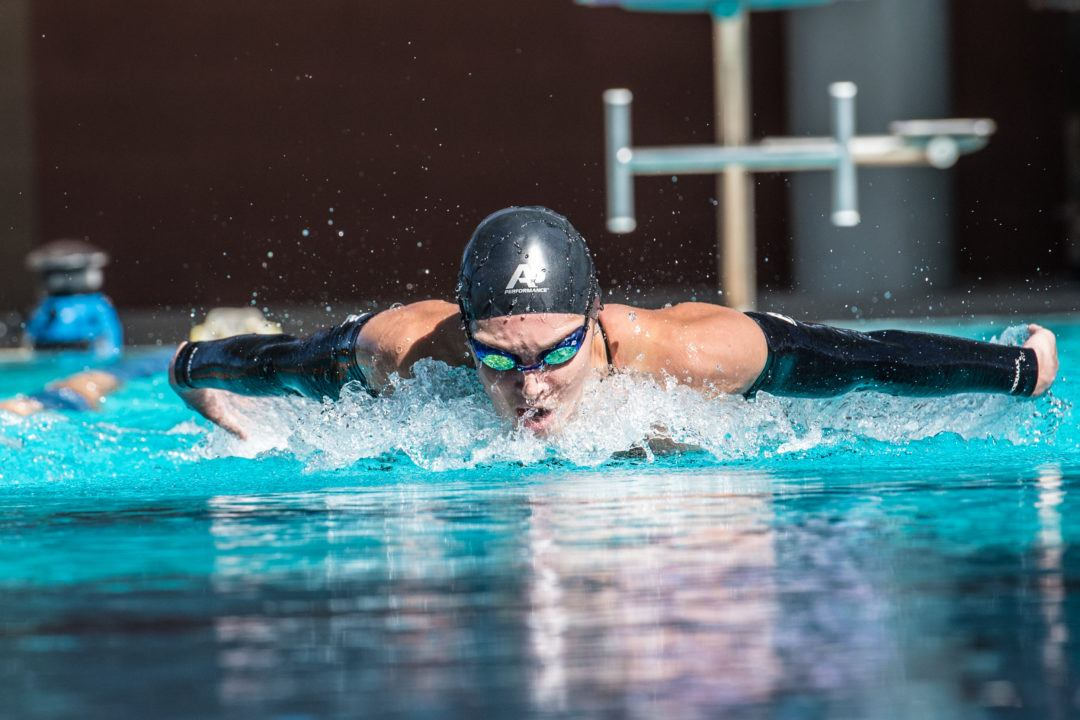 A3 Performance Unveils Bodimax Sleeves Aquatic Performancewear