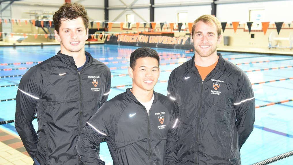 Princeton Men's Swimming Will Resume in 2017-2018 After Suspension