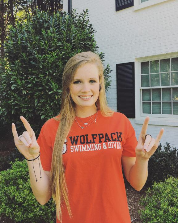 NC State Grabs Another 2018-19 Verbal Commitment: STAR's Maddie Smith