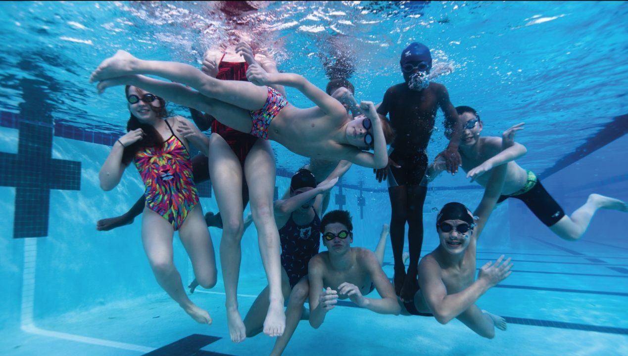 The Race Club Summer Swim Camps – Sign Up Today