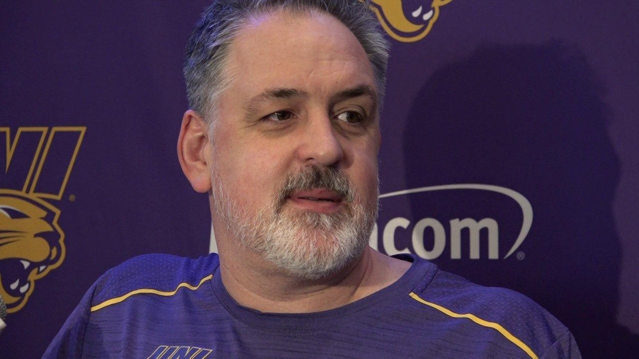 UNI Coach Resigns, Takes Over South Dakota State Program
