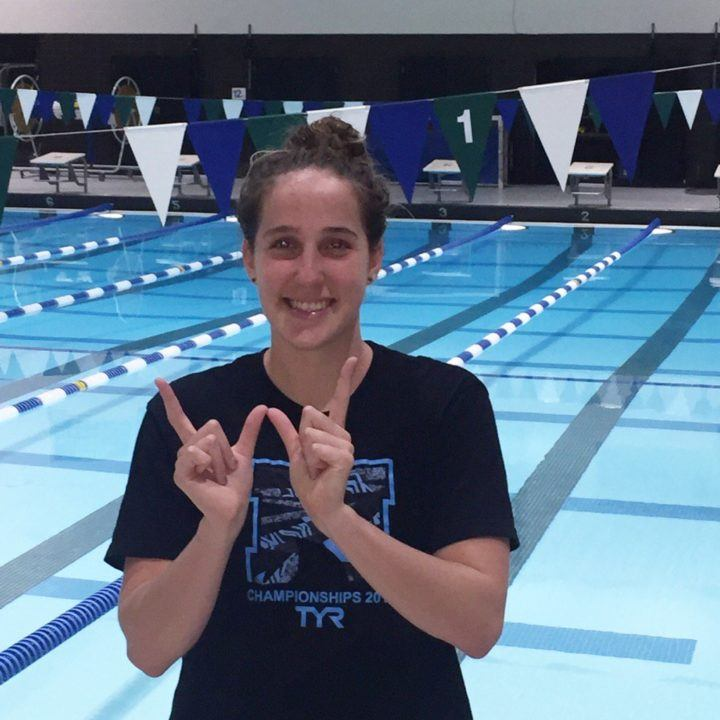 Illinois Backstroker Margaret Guanci Verbally Commits to Wisconsin