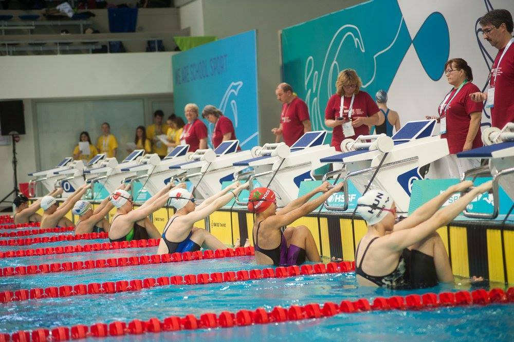 Turkey, Germany Rule At 2017 ISF World Championships