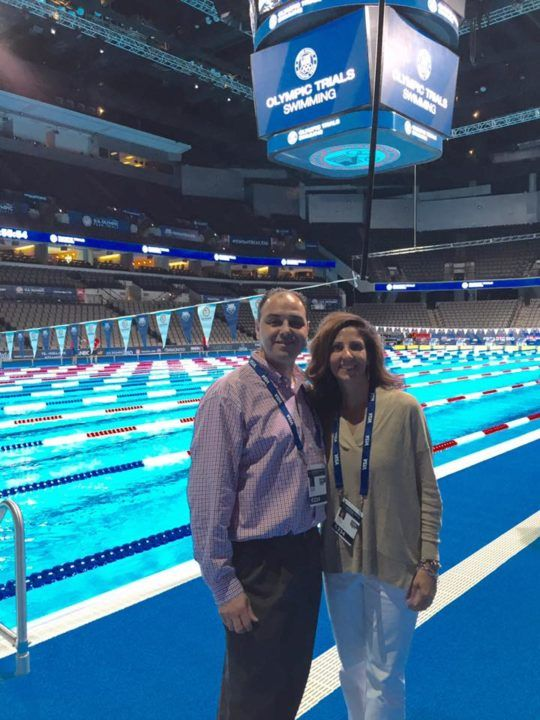 Amy Albiero To Open First SafeSplash/SwimLabs School In Louisville