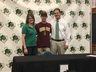 NTN Breaststroker Evan Kolde Signs with Arizona State for 2017-18
