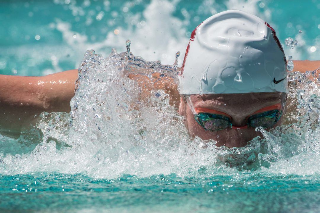 Return of the Lochte Rule: Abrahm Devine DQ'd At US Nats
