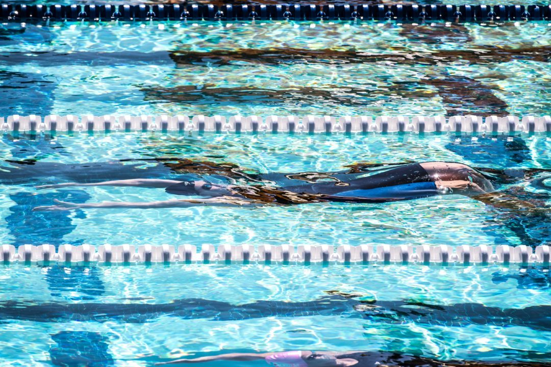 High School Swimmers Ke Liye IM Workout
