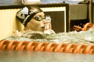 Asia Seidt on Taking Over Kentucky Backstroke Reins