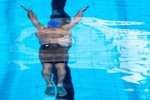 """Caeleb Dressel: """"I've had nightmares about that race"""" (Video)"""