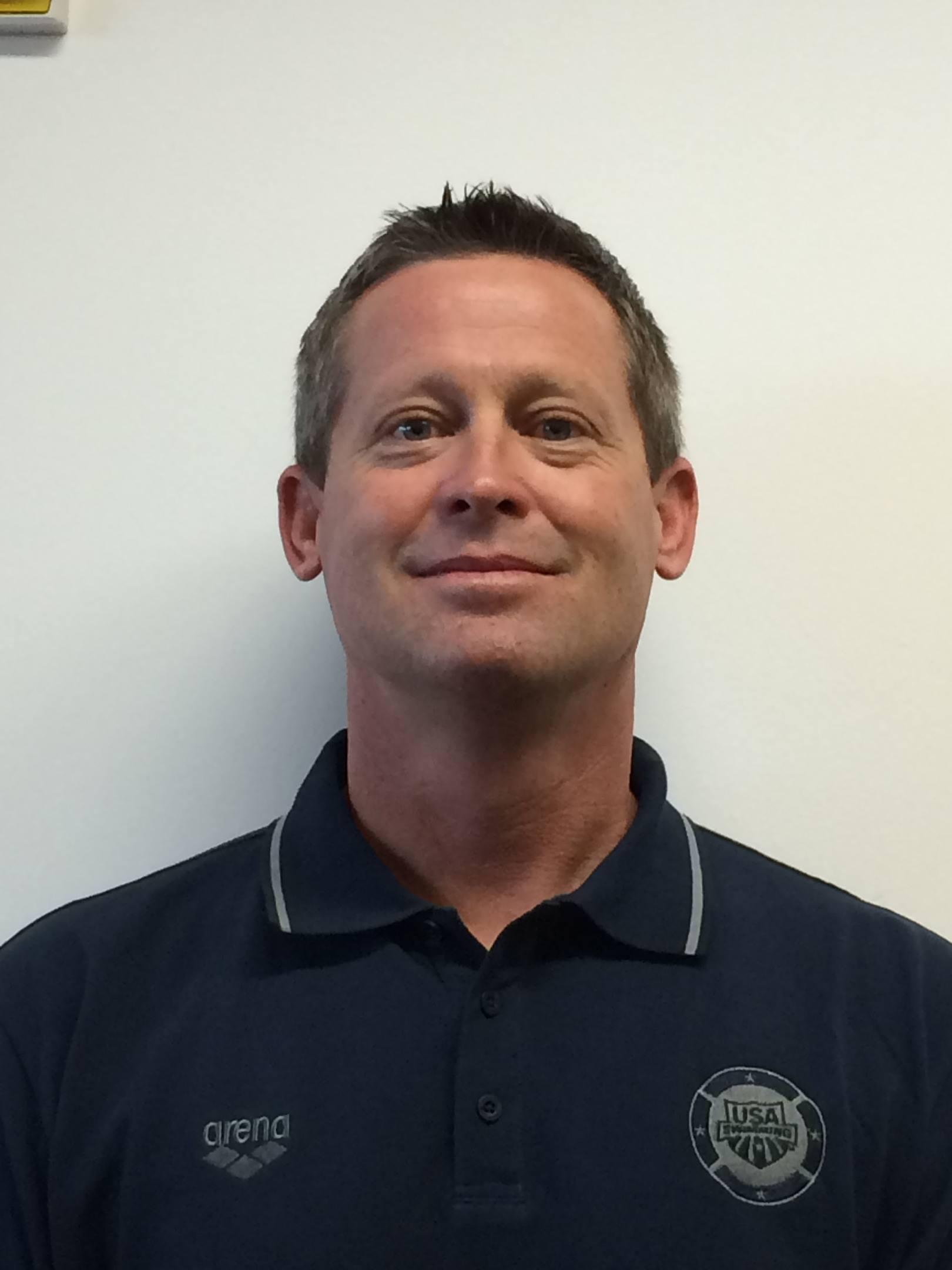 The woodlands swim team hires new head associate coach greg davis altavistaventures Images