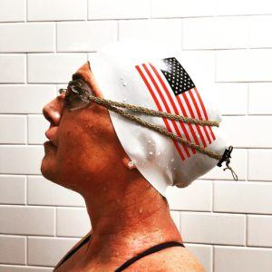 Fix Your Goggle Headache With Smack Swim Strap