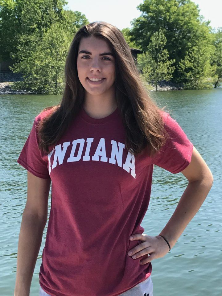 4x Michigan HS Record-holder Ileah Doctor Verbally Commits to Indiana
