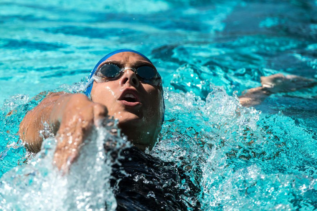 Backstroke Workout For Swimmers In Hindi
