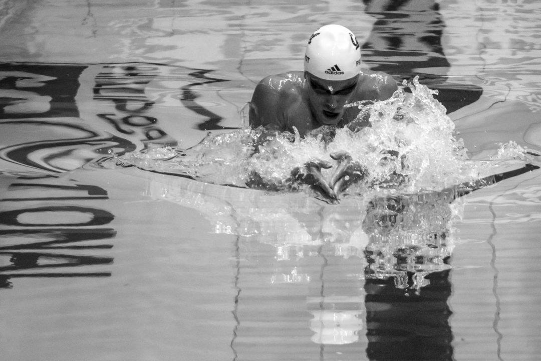 Josh Prenot and Michael Weiss Absent from 400 IM Prelims