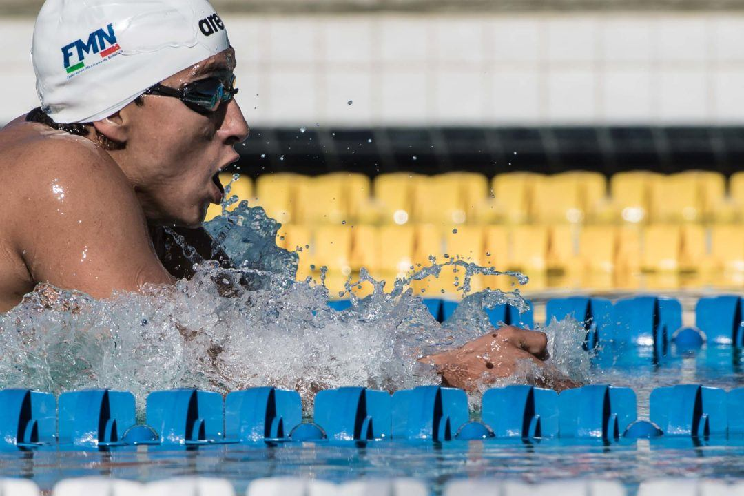 6 Reasons You Aren't Seeing Success with Your Swimming