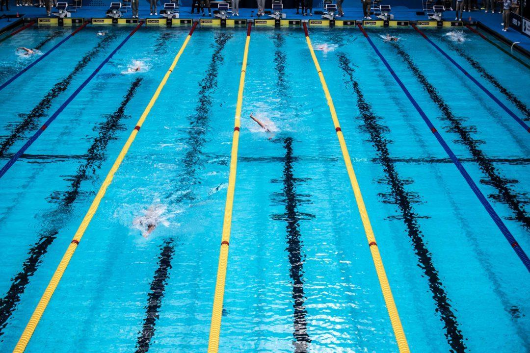 Championnats des Etats-Unis 2017, Jour 1 : Ledecky et Adrian iront à Budapest