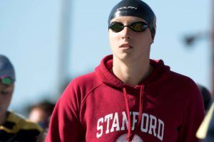 Watch: Katie Ledecky Smash 200 Free Meet Record in Santa Clara