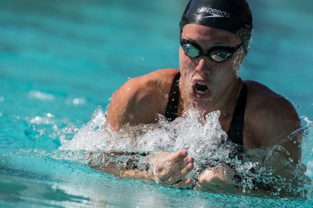 Mundial: Jessica Vall 5ª y Marina García 8ª en la final de 200 braza
