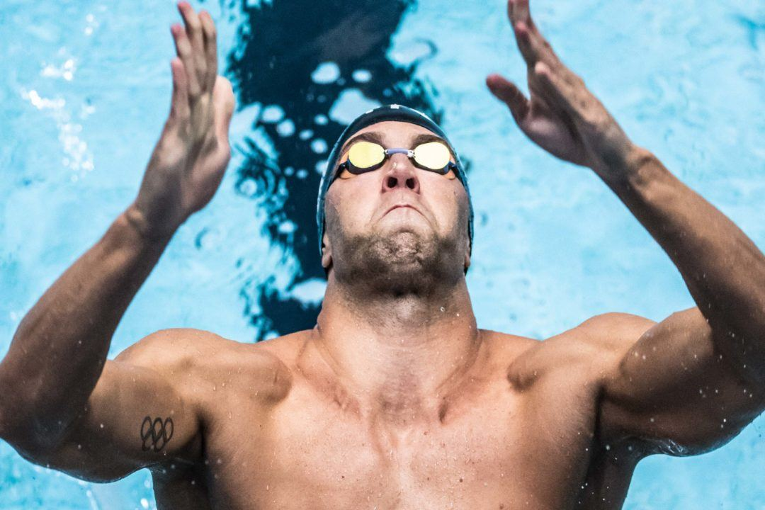 USA Swimming World Team Trials Day 3 Photo Vault