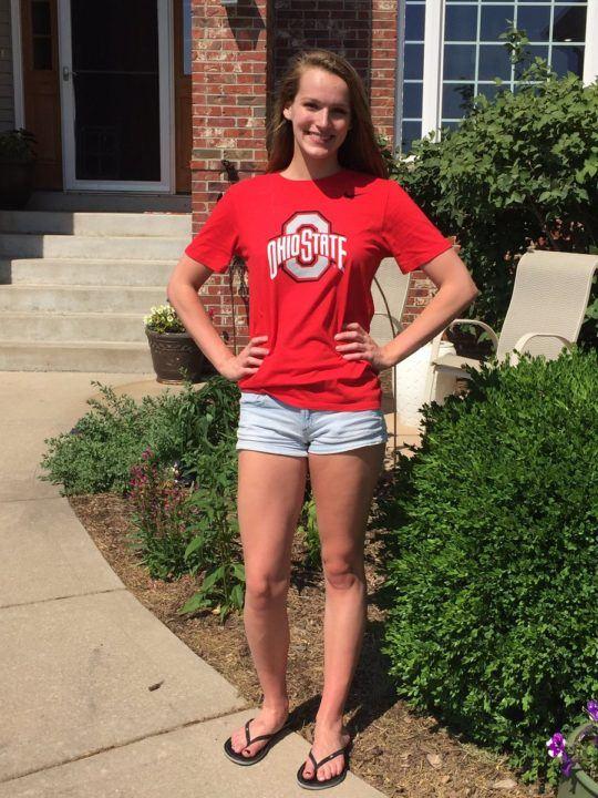 2x Illinois HS Champ Georgia White Verbally Commits to Ohio State