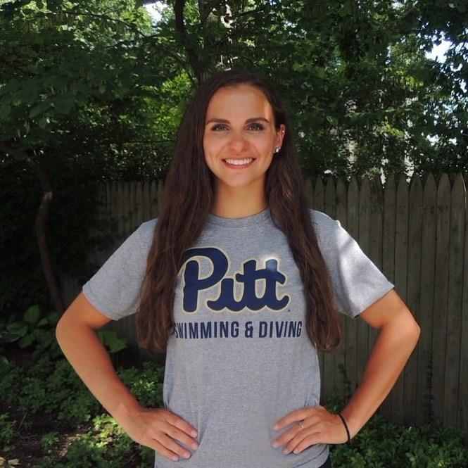 2-Sport Athlete Dakota Elliott Verbally Commits to Swim for Pitt