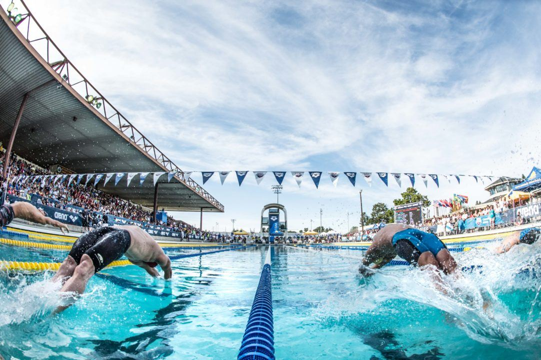 Santa Clara Will Allow Pools to Open, Orange County Pushing for Reopening
