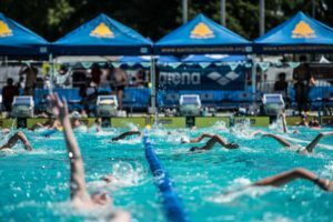 FINIS Set of the Week: Seemingly 100s of 100s