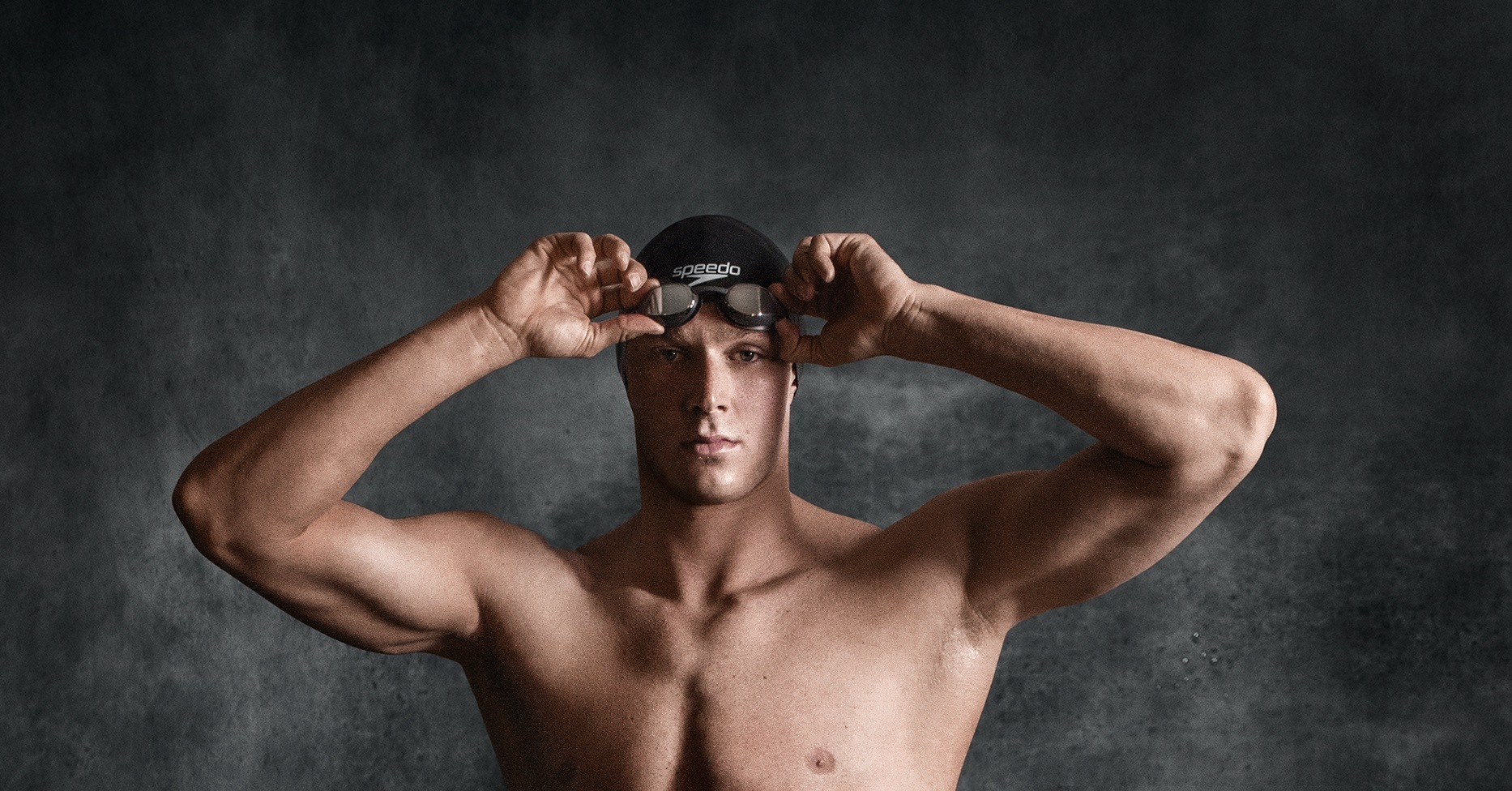 Asesor guisante monstruo  Olympic Champion Ryan Murphy Signs with Speedo USA