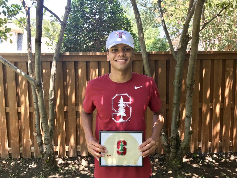 #11 Jack LeVant Verbally Commits to Stanford for 2018-19