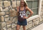 #7 Gabrielle Kopenski Gives Verbal Commitment to In-State Aggies