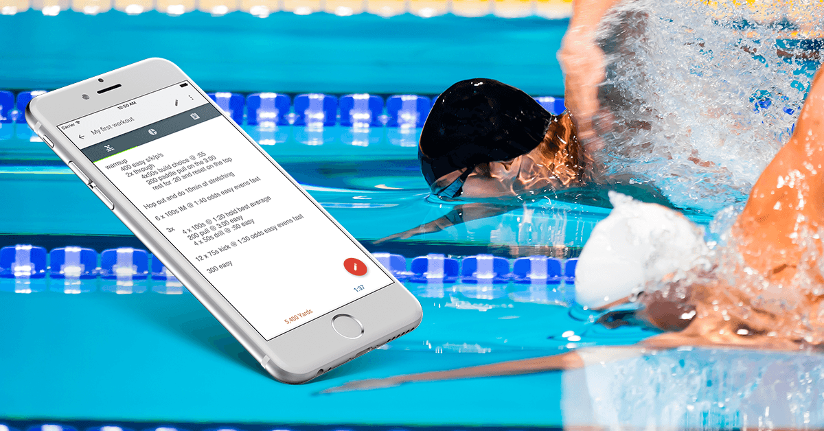 The One Tool Every Swim Coach Must Have