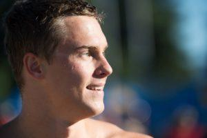 Morozov, Wilson & Grant Clock Personal Bests To Start Off Singapore World Cup