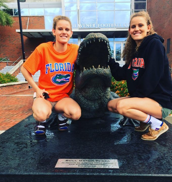 Florida Women Continue Rebuilding with Commits from Zavaros Twins