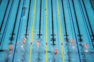Cinco Películas Que Todo Nadador Tiene Que Ver