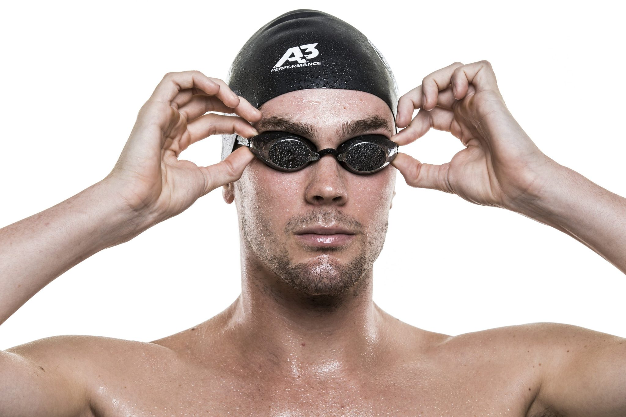 A3 Performance Partners With Rio Olympian Matt Hutchins