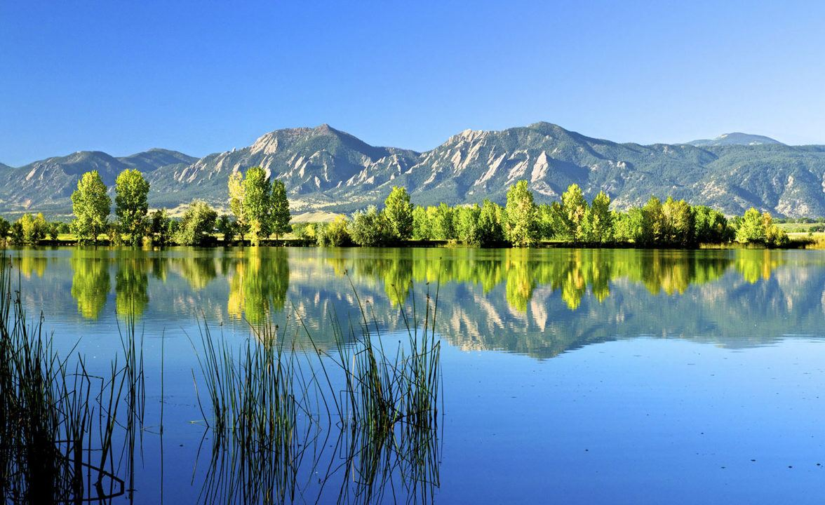4 Reasons Why Boulder Should Be Your Open Water Adventure This Summer