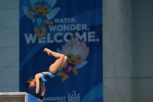Malaysia's Cheong Upsets Chinese In Women's 10m Platform On Day 6