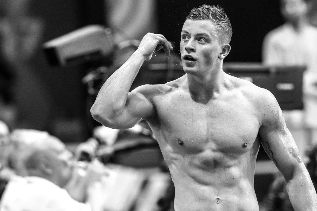 Race Video: Adam Peaty Sets Championship Record in 100 Breast