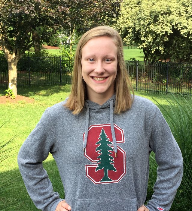 #9 in Class of 2018 Allie Raab Commits to Stanford