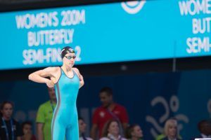 Swim Wales Get Green Light For Elite To Resume Training