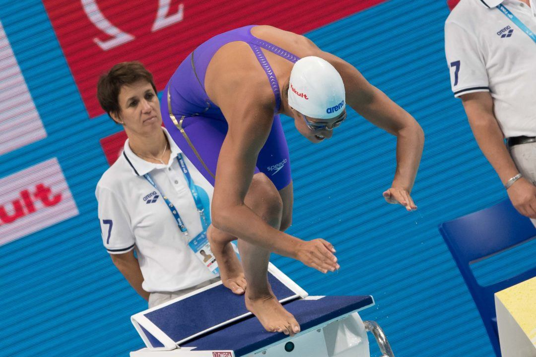 Israel Announces 11 Pool Swimmer Roster for 2019 World Championships