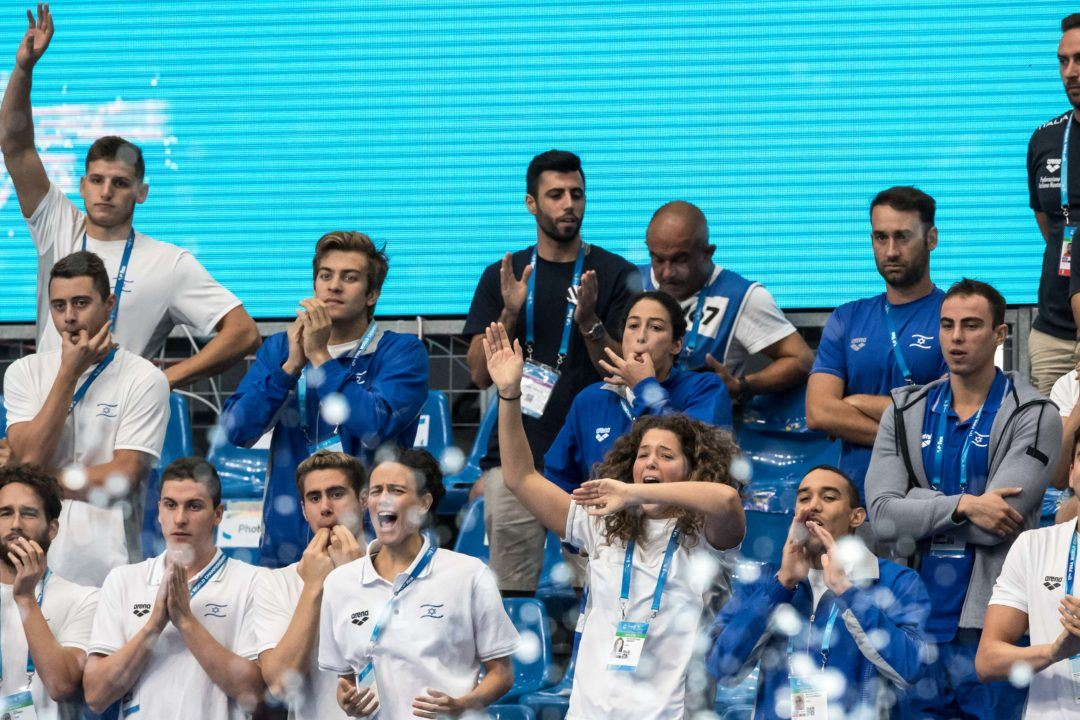 Luka Gabrilo To Take Over As Israeli National Team Coach