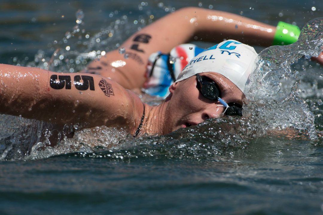 Olympians, World Champions to Headline Open Water Nationals