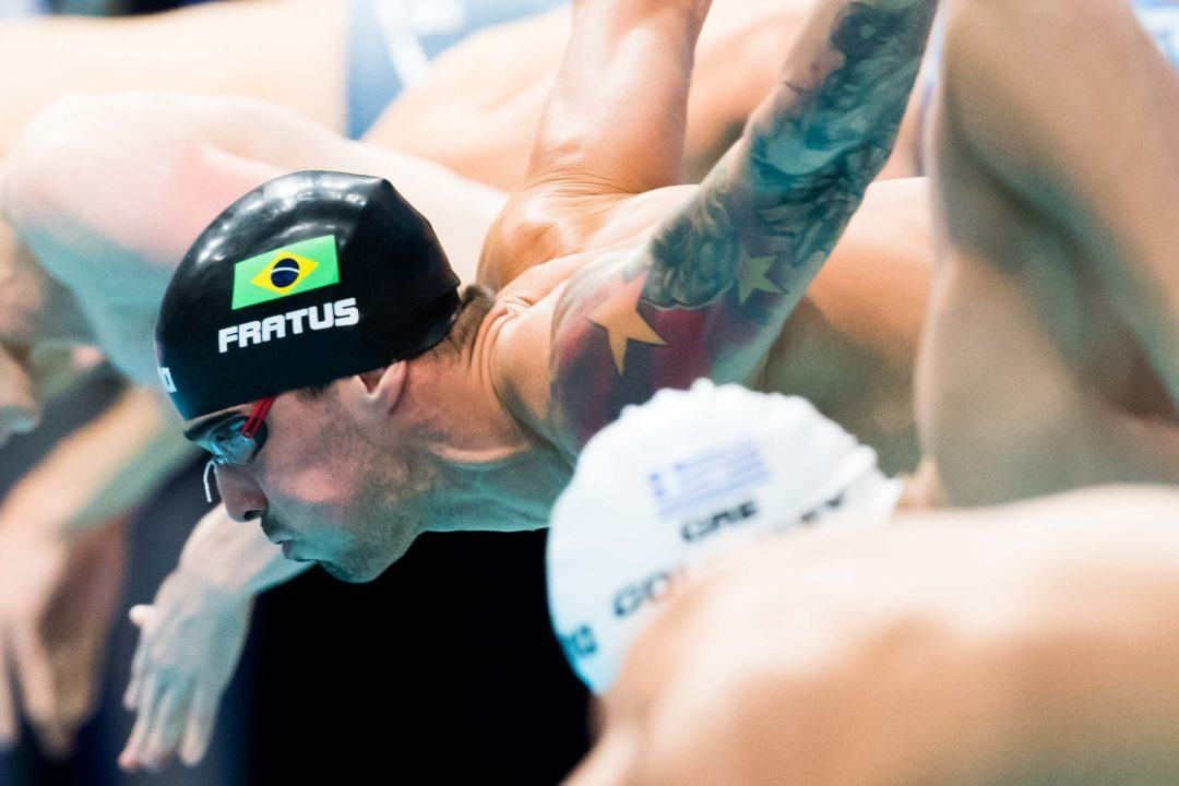 Brazil Sets Selection Procedures For Major 2018 Meets