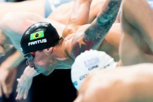 Relive the Entire 2018 TYR Derby Pro Weekend (Video)
